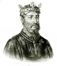 Lieux de naissance et de mort des Rois de France Carolin13